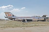 Photo: Royal Canadian Air Force, McDonnell CF-101B, 17409