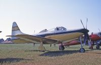Photo: Untitled, Bell P-39 Airacrobra