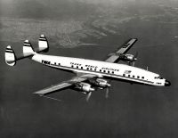 Photo: Trans World Airlines (TWA), Lockheed Super Constellation, N7301C