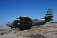 Photo: United States Air Force, Grumman HU-16 Albatross