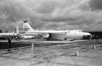 Photo: Royal Air Force, Vickers Valiant, 7707M