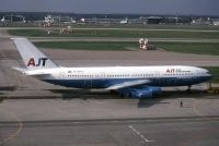 Photo: AJT Air International, Ilyushin IL-86, RA-86115