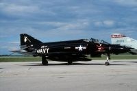 Photo: United States Navy, McDonnell Douglas F-4 Phantom, 158358