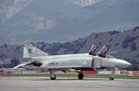 Photo: Royal Navy, McDonnell Douglas F-4 Phantom, XT875