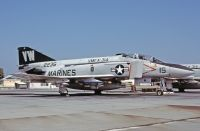 Photo: United States Marines Corps, McDonnell Douglas F-4 Phantom, 152235