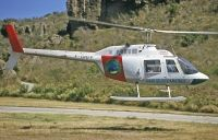 Photo: Trans Helico Caraibes, Bell 206 Jet Ranger, F-GNFP