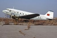 Photo: CAAC, Lisunov Li-2, 315