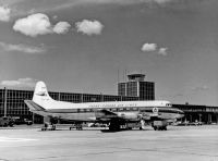 Photo: Trans Canada Airlines - TCA, Vickers Viscount 700, CF-TGR