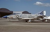 Photo: United States Marines Corps, McDonnell Douglas F-4 Phantom, 155821