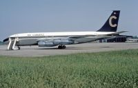 Photo: Air Commerz, Boeing 707-100, D-ADAQ