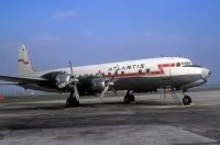 Photo: Atlantis, Douglas DC-7