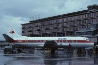 Photo: Gibair, Vickers Viscount 800, G-BBVH