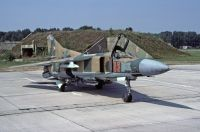 Photo: Hungary - Air Force, MiG MiG-23, 03