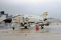 Photo: United States Navy, McDonnell Douglas F-4 Phantom, 155576