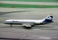 Photo: Aviaco, Sud Aviation SE-210 Caravelle, EC-CAE