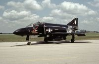Photo: United States Navy, McDonnell Douglas F-4 Phantom, 155539