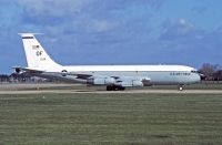 Photo: United States Air Force, Boeing C-135/KC-135, 59514