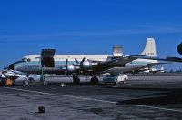 Photo: Zantop International Airlines, Douglas DC-6, N4061K