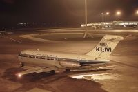 Photo: KLM - Royal Dutch Airlines, Douglas DC-9-10, PH-DNA