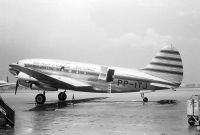 Photo: REAL, Curtiss C-46 Commando, PP-ITJ