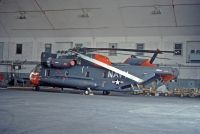 Photo: United States Navy, Sikorsky CH-53 Sea Stallion, 158683
