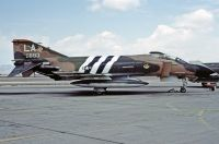 Photo: United States Air Force, McDonnell Douglas F-4 Phantom, 63-7693