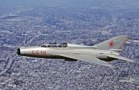 Photo: Russian - Air Force, MiG MiG-21, 4418