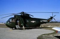 Photo: United States Marines Corps, Sikorsky S-61