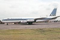 Photo: Air Manila, Boeing 707-300, RP-C7074