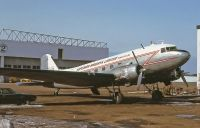 Photo: Superior Airways Limited, Douglas DC-3, CF-BYK