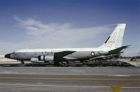 Photo: United States Air Force, Boeing C-135/KC-135, 62-4134