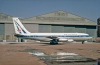Photo: Air Rhodesia, Boeing 720, VP-YNM