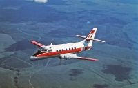 Photo: Royal Air Force, Scottish Aviation HP-137 Jetstream, XX476