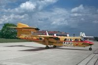 Photo: Aurigny Air Services, Britten-Norman BN-2A Mk3 Trislander, G-AYTU