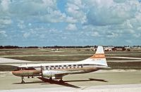 Photo: National, Convair CV-440, N11150