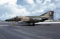 Photo: United States Air Force, McDonnell Douglas F-4 Phantom, 66-0364