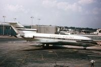 Photo: Piedmont Airlines, Boeing 727-100, N7270C