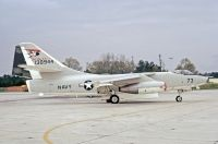 Photo: United States Navy, Douglas A-3 Skywarrior, 138944