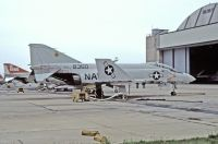 Photo: United States Navy, McDonnell Douglas F-4 Phantom, 158360