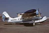 Photo: Catalina Flying Boats, Grumman C-21A Goose, N69263