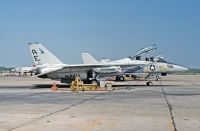 Photo: United States Navy, McDonnell Douglas F-14, 159430