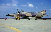 Photo: United States Air Force, McDonnell Douglas F-4 Phantom, 68-594
