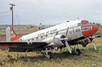 Photo: United States Air Force, Douglas C-47, 0-315200