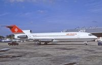 Photo: Air Malta, Boeing 727-200, OB-1303