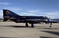 Photo: United States Navy, McDonnell Douglas F-4 Phantom, 158358S