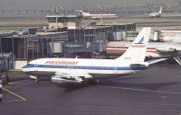 Photo: Piedmont Airlines, Boeing 737-200, N807N