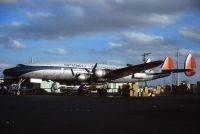Photo: Aerofletes Internacionales, Lockheed Constellation, HP-526