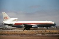 Photo: Trans World Airlines (TWA), Lockheed L-1011 TriStar, N31001