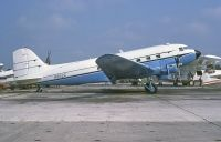 Photo: Untitled, Douglas DC-3, N852C