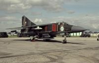 Photo: Czechoslovakia Air Force, MiG MiG-23, 4644